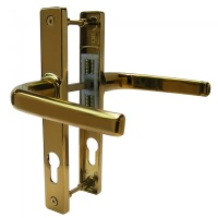 Ferco 205mm 70PZ Sprung upvc Door Handles
