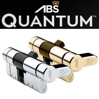 Avocet ABS MK3 Euro Cylinder locks - Anti Snap - Click Image to Close
