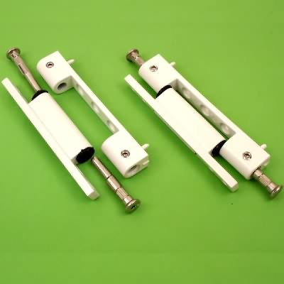 WMS Butt Fit UPVC Door Hinge (Quantity 10+)