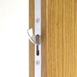 Multipoint Timber Door Locks