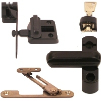 Restrictors and Security