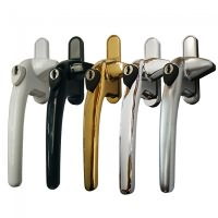 Universal Cockspur upvc Window Handle